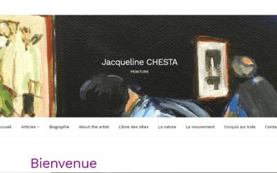 Jacqueline Chesta